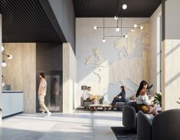 Mieszkanie w inwestycji Nowa Letnica, Gdańsk, 56 m²