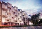 Mieszkanie w inwestycji ZYNDRAMA, Wrocław, 63 m²