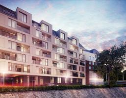 Mieszkanie w inwestycji ZYNDRAMA, Wrocław, 37 m²