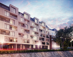 Mieszkanie w inwestycji ZYNDRAMA, Wrocław, 58 m²