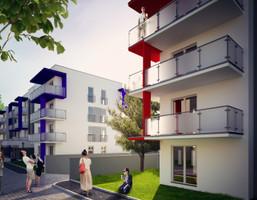 Mieszkanie w inwestycji Zakładowa 87, Łódź, 42 m²