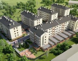 Mieszkanie w inwestycji Nowy Świat, Lublin, 72 m²