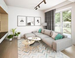 Mieszkanie w inwestycji OSIEDLE PISSARDII, Wrocław, 58 m²