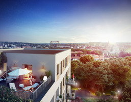 Mieszkanie w inwestycji Osiedle Panoramika, Szczecin, 106 m²