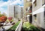 Mieszkanie w inwestycji Osiedle Panoramika, Szczecin, 83 m²