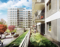 Mieszkanie w inwestycji Osiedle Panoramika, Szczecin, 33 m²