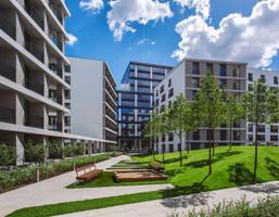 Mieszkanie w inwestycji Osiedle Moko, Warszawa, 100 m²