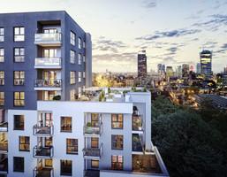 Mieszkanie w inwestycji City Link, Warszawa, 41 m²
