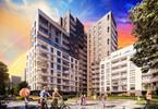 Mieszkanie w inwestycji City Link, Warszawa, 32 m²