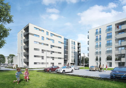 Nowa inwestycja - Osiedle Modern House, Kraków Bieńczyce