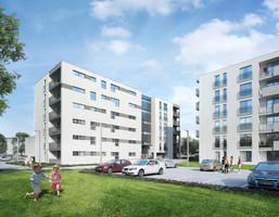 Mieszkanie w inwestycji Osiedle Modern House, Kraków, 33 m²