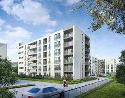 Mieszkanie w inwestycji Osiedle Modern House, Kraków, 43 m²