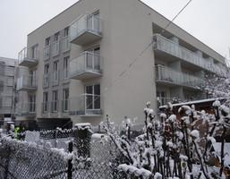 Mieszkanie w inwestycji Klukowska 50 , Warszawa, 74 m²
