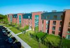Mieszkanie w inwestycji Stara Cegielnia, Poznań, 49 m²