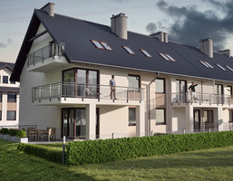 Mieszkanie w inwestycji Osiedle Tęczowe, Brzeg, 50 m²