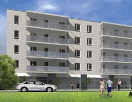 Mieszkanie w inwestycji Grochowska 44, Warszawa, 45 m²