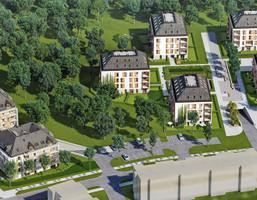 Mieszkanie w inwestycji Strzeszyn Park, Poznań, 50 m²