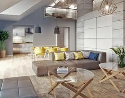 Mieszkanie w inwestycji Strzeszyn Park, Poznań, 52 m²
