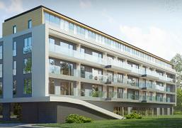 Nowa inwestycja - Apartamenty Lutniowa, Warszawa Ochota