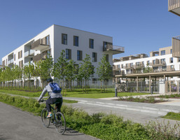 Mieszkanie w inwestycji Zielone Bemowo, Warszawa, 68 m²