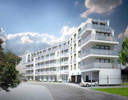 Mieszkanie w inwestycji GARIBALDIEGO, Warszawa, 141 m²