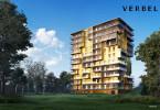 Mieszkanie w inwestycji Verbel, Warszawa, 51 m²