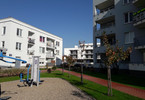 Mieszkanie w inwestycji OSIEDLE PRZYLESIE budynki 14 i 17, Jabłonna (gm.), 32 m²