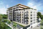 Mieszkanie w inwestycji Central Park Apartments, Łódź, 59 m²