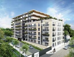 Mieszkanie w inwestycji Central Park Apartments, Łódź, 32 m²