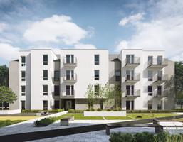 Mieszkanie w inwestycji FocusDuo, Gdańsk, 31 m²