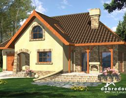 Dom w inwestycji OSIEDLE LEŚNA OSTOJA, Budy Zaklasztorne, 181 m²