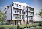 Mieszkanie w inwestycji Apartamenty Słomiana 14, Kraków, 64 m²