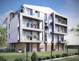 Mieszkanie w inwestycji Apartamenty Słomiana 14, Kraków, 47 m²