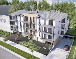 Mieszkanie w inwestycji Apartamenty Słomiana 14, Kraków, 38 m²