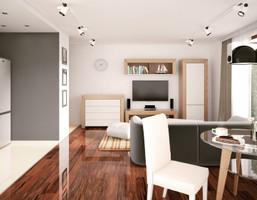 Mieszkanie w inwestycji Rodzinny Gaj, Wrocław, 55 m²