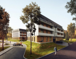 Mieszkanie w inwestycji Apartamenty Prusa, Puławy, 51 m²