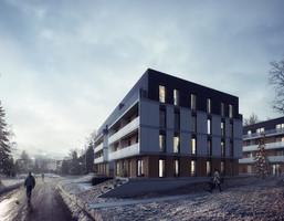Mieszkanie w inwestycji Apartamenty Prusa, Puławy, 60 m²