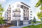 Mieszkanie w inwestycji Nowy Rembertów, Warszawa, 72 m²