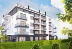 Mieszkanie w inwestycji Nowy Rembertów, Warszawa, 81 m²