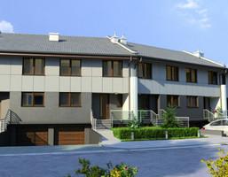 Dom w inwestycji Osiedle Leszka, Lublin, 129 m²