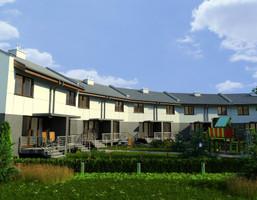 Dom w inwestycji Osiedle Leszka, Lublin, 115 m²