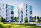 Mieszkanie w inwestycji SOLVO, Gdańsk, 38 m²