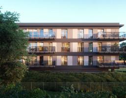 Mieszkanie w inwestycji Apartamenty Zielony Sołacz, Poznań, 41 m²