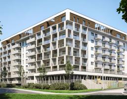 Mieszkanie w inwestycji Dzielnica Parkowa, Rzeszów, 45 m²