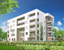 Mieszkanie w inwestycji Zielona Perła, Osiedle Nowiny, 40 m²