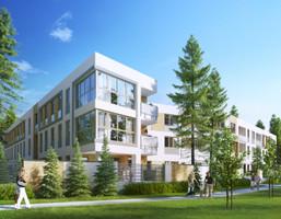 Mieszkanie w inwestycji Valor Konstancin, Konstancin-Jeziorna (gm.), 35 m²