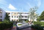 Mieszkanie w inwestycji Valor Konstancin, Konstancin-Jeziorna (gm.), 84 m²