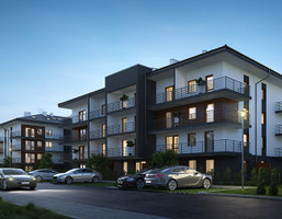 Mieszkanie w inwestycji Osiedle Makuszyńskiego APARTAMENTY, Rzeszów, 34 m²
