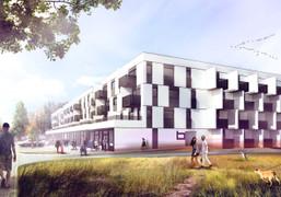 Nowa inwestycja - Aurinia, Biedrusko ul. Zjednoczenia 6