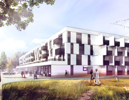 Mieszkanie w inwestycji Aurinia, Biedrusko, 60 m²